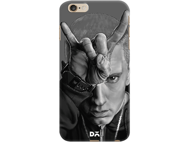 DailyObjects Marshall Eminem Case For IPhone 6 Plus ...