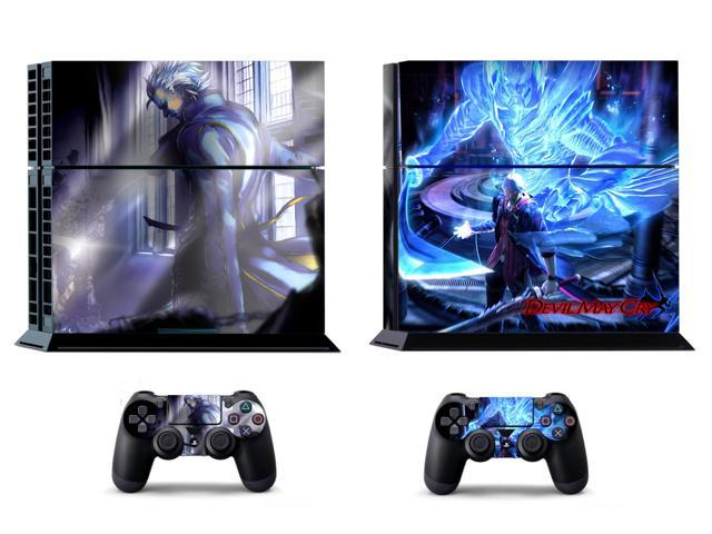 DMC 009 Vinyl Skin Sticker for Sony PS4 PlayStation 4 and 2 controller  skins stickers - Newegg com