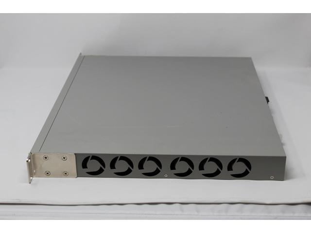 Nortel BayStack Switch 5520 48T PWR AL1001A05 E5 48 Ports