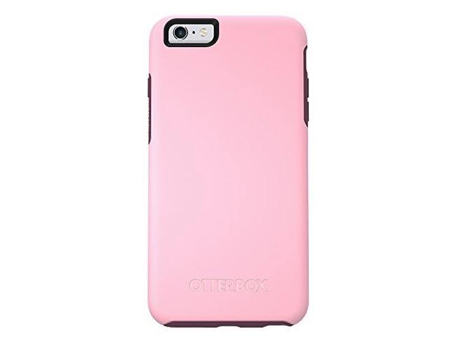 online store 85353 ec8ff OtterBox iPhone 6 Plus/6s Plus Symmetry Series Case - Newegg.com