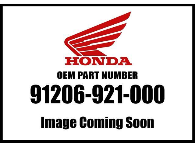 Honda Oil Seal 16X28x6 91206-921-000 - Newegg com