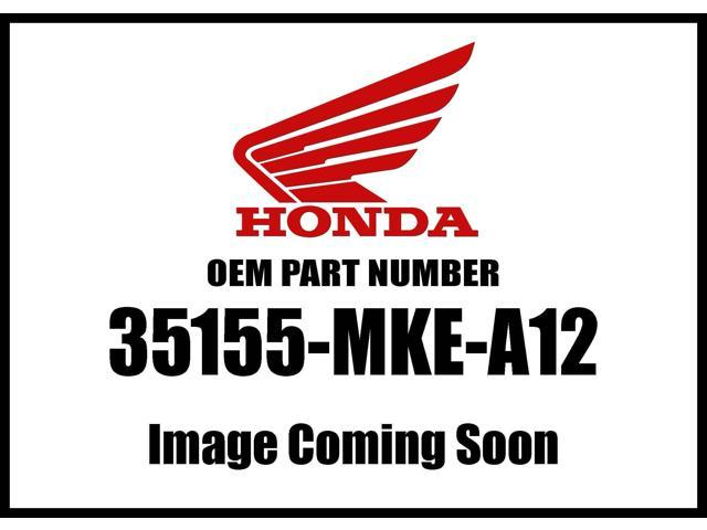 Honda A12 Service >> Honda 2017 2018 Cr Starter Switch Set 35155 Mke A12 Newegg