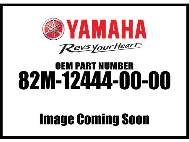 Yamaha 1987 2001 EXCITER Belt 1 82M 12444 00