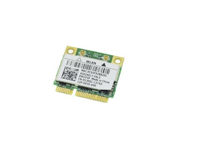 1JKGC OEM Dell Wireless  DW1530 BCM943228HM4L 802.11 A//B//G//N WLAN Wifi Card 300M