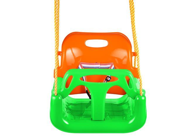 3 In 1 Jungle Gym Swing Seat Infants To S Heavy Duty Chain Playground