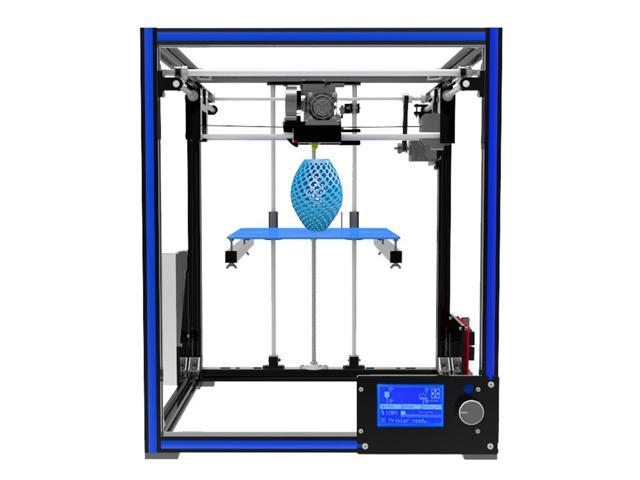 Tronxy X5 Precision Aluminium Structure 3D Printer Print Size 210*210*280mm  - Newegg com
