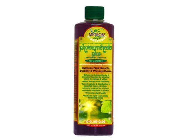 Microbe Life Photosynthesis Plus Pint 12 Cs Newegg Com