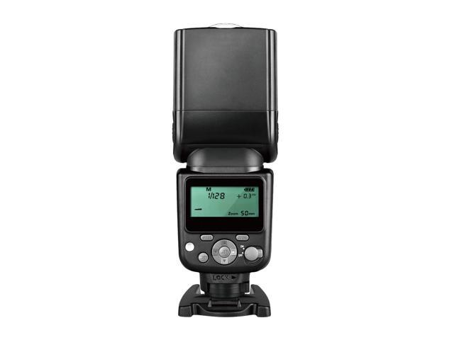 MEIKE MK-930II GN58 Professional Manual Adjustment Speedlite Flash for Sony  Separate Contact MI Hot Shoe Camera A7 A7R A7S A7II A7RII A7SII A6300