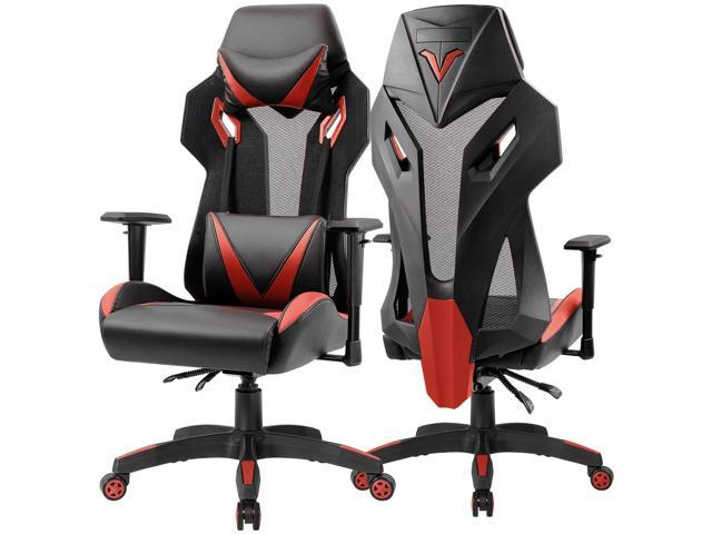 Homall Gaming Chair Spider Design High Back Computer Chair