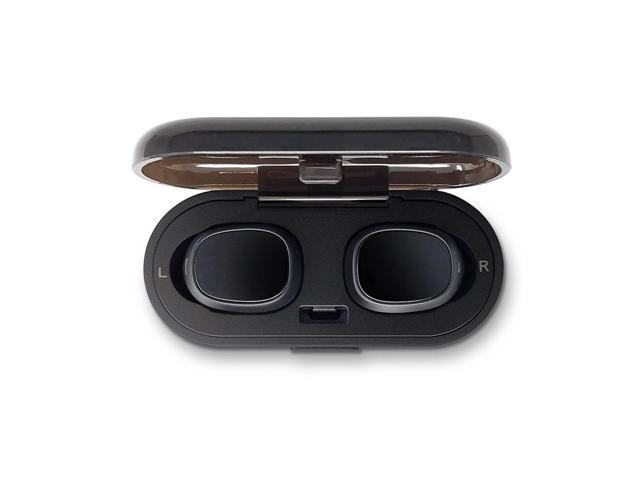 080cf1dc81c Photive TWS-01 True Wireless Earbuds Stereo Bluetooth Headphones with Charging  Case. Premium Sound