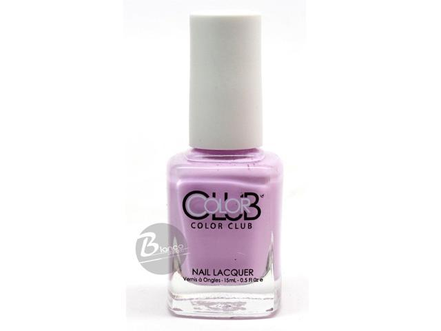 Color Club Nail Lacquer # AN37, Diggin The Dancing Queen, 0.5 oz ...