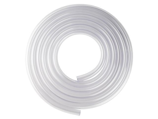 """3//4/"""" OD For PC Water Cooling Systems UV Orange XSPC FLX Tubing 1//2/"""" ID"""