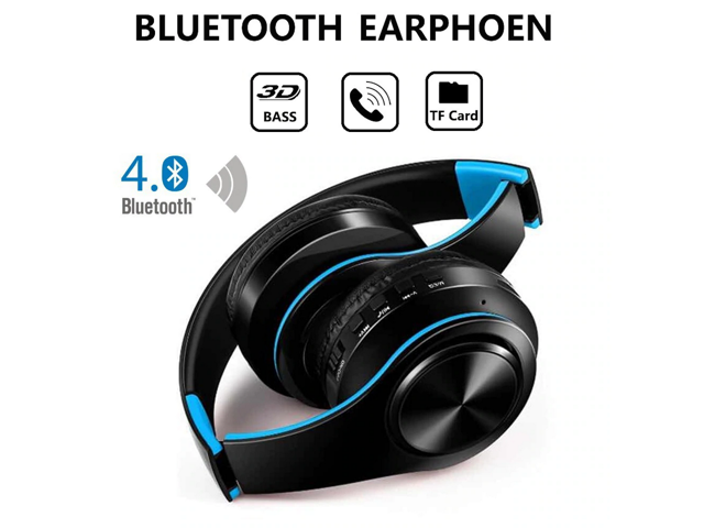 Yeindboo Fashion Wireless Headphones Bluetooth Headset Headphone Earbuds Earphones With Microphone For Pc Mobile Phone Music Newegg Com