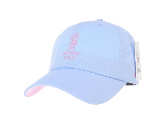 WITHMOONS Disney Donald Duck Baseball Cap Embroidery Hat CR1257 (Sky) dcd85e4645d