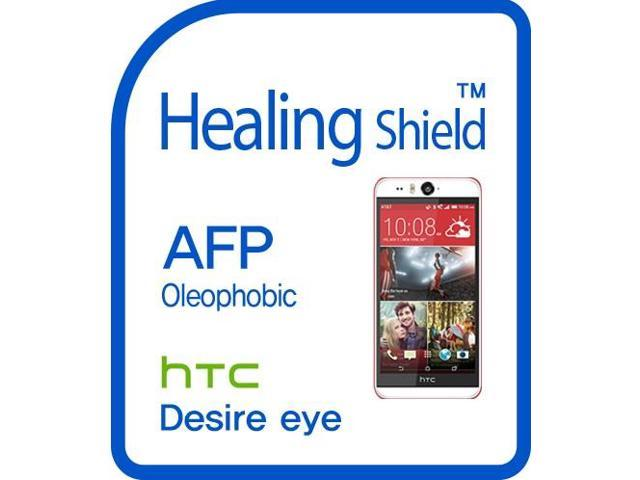 Healingshield Screen Protector Oleophobic Afp Clear Film For Htc