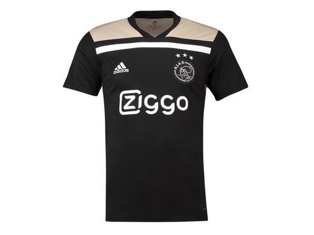 37b6e5dbf04 2018-2019 Ajax Adidas Away Football Shirt - Newegg.com