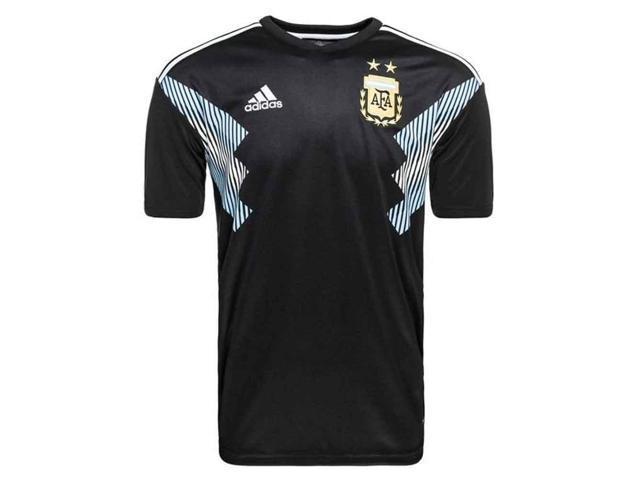 9aaeee8518013 2018-2019 Argentina Away Adidas Football Shirt - Newegg.com