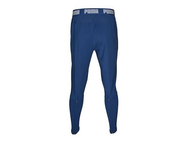 6bef261c 2017-2018 Arsenal Puma Fitted Training Pants with Pockets (Limoges ...