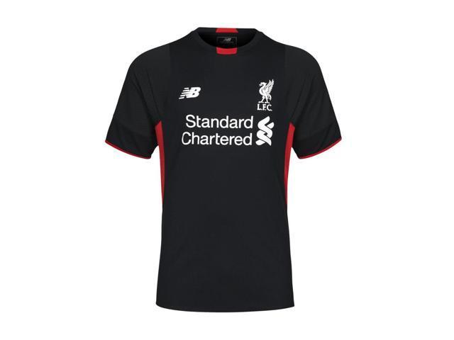 74d37affb 2015-2016 Liverpool Home Goalkeeper Shirt (Kids) - Newegg.com