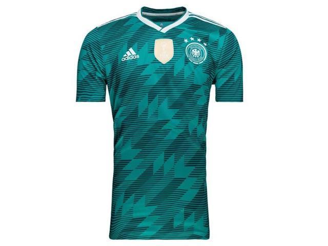 3079808ee 2018-2019 Germany Away Adidas Football Shirt (Kids) - Newegg.com