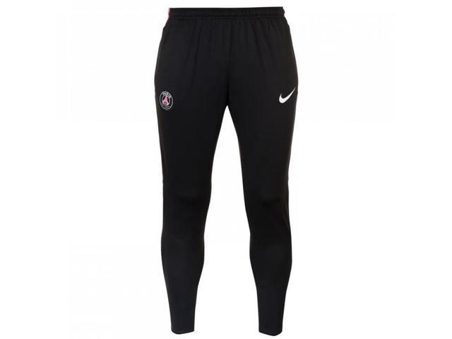 3833ea4034adf6 2018-2019 PSG Nike Squad Training Pants (Black) - Kids - Newegg.com