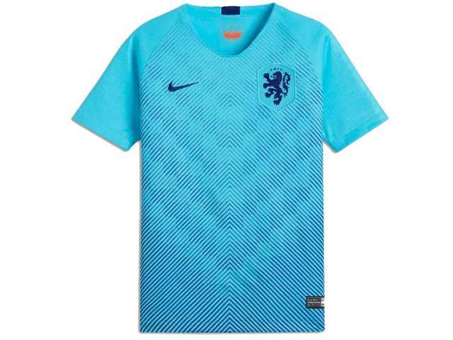 08567fa9e Camisa de pelota de fútbol americano 2018-2019 Holland Away de Nike (niños)  - Newegg.com