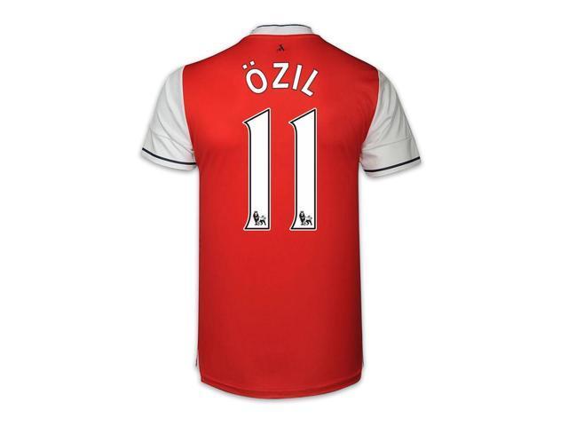 6323c8e0962 2016-17 Arsenal Home Shirt (Ozil 11) - Kids - Newegg.com