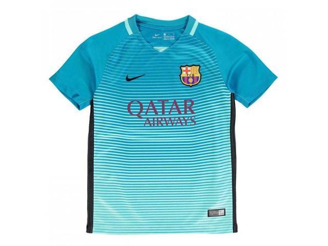 a8503134f98 2016-2017 Barcelona Third Nike Shirt (Kids) - Newegg.com
