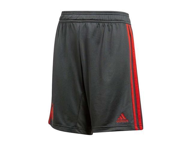 6560d2cc3b0 2018-2019 Bayern Munich Adidas Training Shorts (Utility Ivy) - Kids ...
