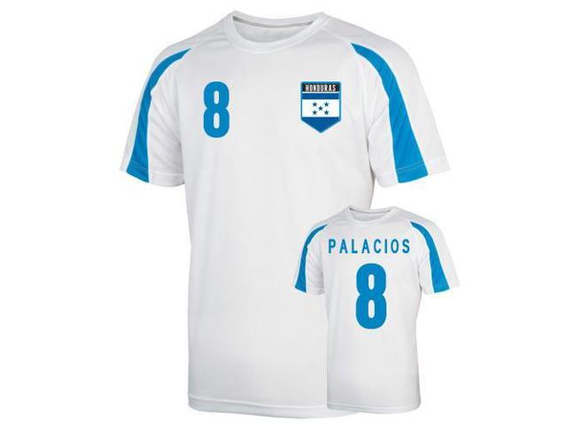 8987b2df9e3 Honduras Sports Training Jersey (palacios 8) - Kids - Newegg.com