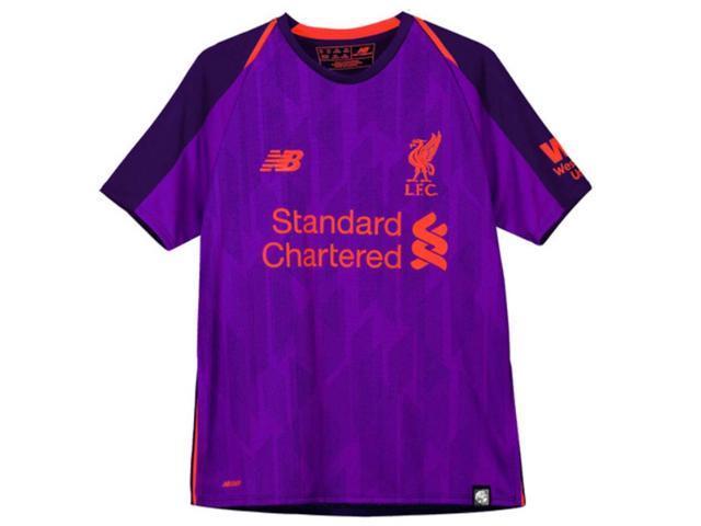 2018-2019 Liverpool Away Football Shirt (Kids) - Newegg.com 69f9f1cc2
