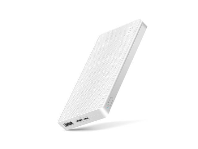 Zmi Qb810 Power Bank 10000mah Battery Pack Fast Charging Portable