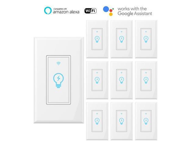 smart light switch  wi