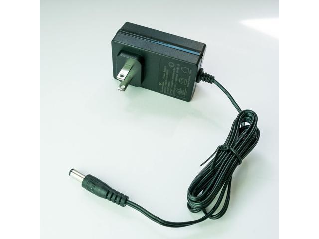 US Plug MyVolts 12V Power Supply Adaptor Compatible with DVE DSA-60W-12 1 12060 PSU Part
