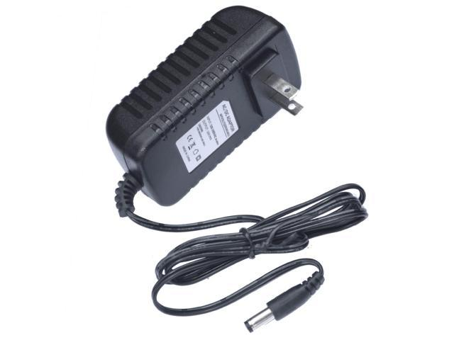 AC Adapter for Sanyo VPC-ZH1 VPC-SH1 VPC-WH1 Camcorder Charger Power Supply Cord