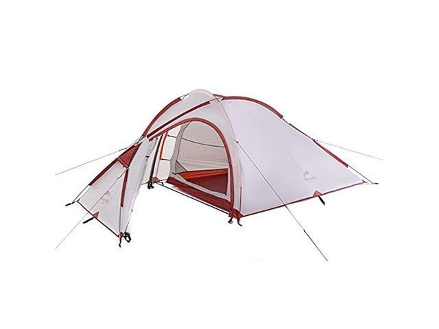 Naturehike NH17K230-N 2-3 person Waterproof Double-layer Backpacking Tent for C&ing  sc 1 st  Newegg.com & Naturehike NH17K230-N 2-3 person Waterproof Double-layer ...