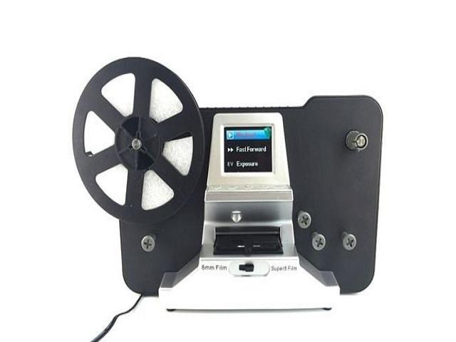 Winait Film Scanner 5