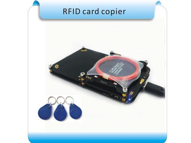 Newest version proxmark3 develop suit 3 Kits proxmark nfc RFID reader  copier changeable card mfoc ca - Newegg com