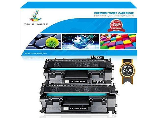 8PK CE505A 05A Toner Cartridge HP for LaserJet P2035 P2035n P2050 P2055 P2055d