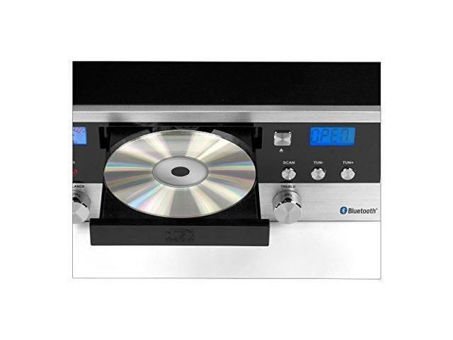 New Innovative Technology Classic 50W Stereo w// CD FM Bluetooth ITCDS-5000