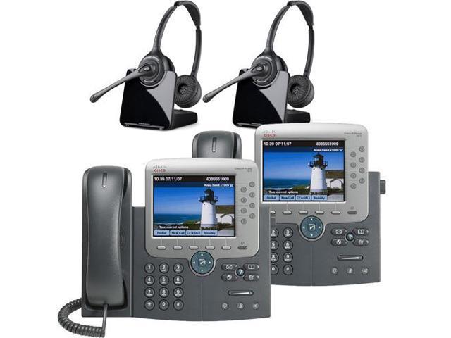 Plantronics Wireless Headset System Cs520 Review