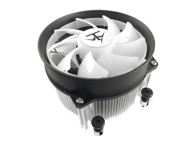 Amd Wraith Stealth Socket Am4 4 Pin Connector Cpu Cooler With Aluminum Heatsink