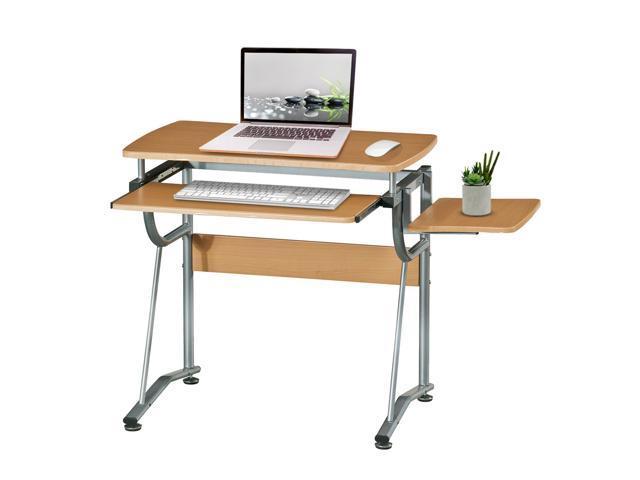 Techni Mobili RTA 8336 C09 Compact Computer Desk   Cherry
