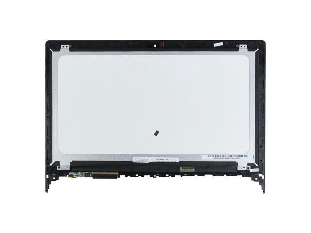 "Lenovo Flex 2 15 5941826 15.6/"" FHD LED LCD Touch Screen Display Assembly Frame"
