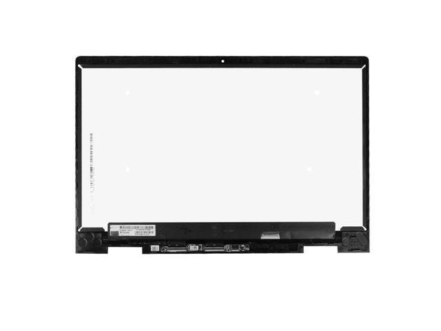 Screen Replacement For HP Envy X360 15M-BP011DX 15M-BP112DX 925736-001 LCD  Touch Digitizer Assembly FHD 1920x1080 - Newegg com
