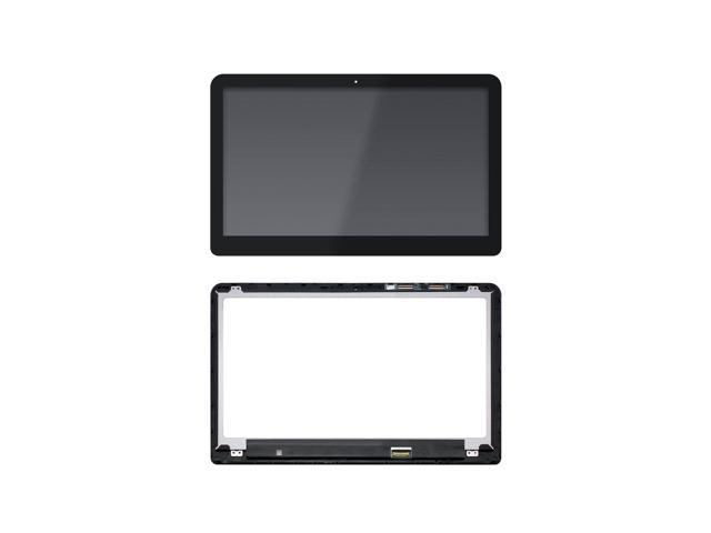 "Glass Digitizer Touch Assembly HP Envy X360 m6-w104dx m6-w105dx 15.6/"" Screen"
