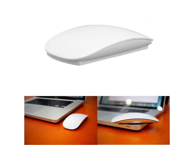 Wireless Optical Multi-Touch Magic Mouse 2.4GHz Mini Slim Mice for Apple Laptop Mac