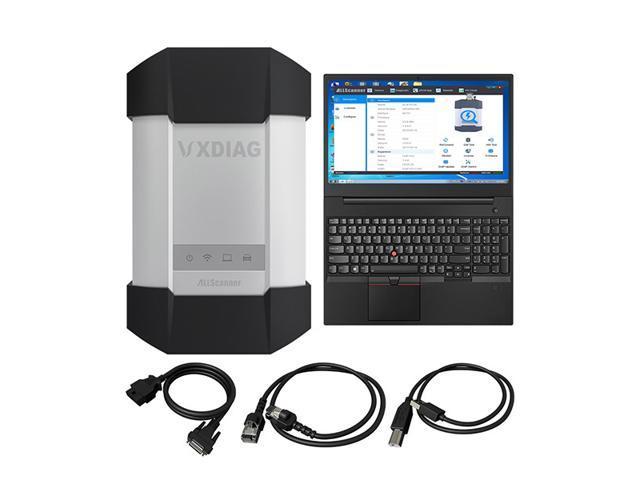 Laptop based scan tool | OBD2 software for car diagnostic  2019-02-11
