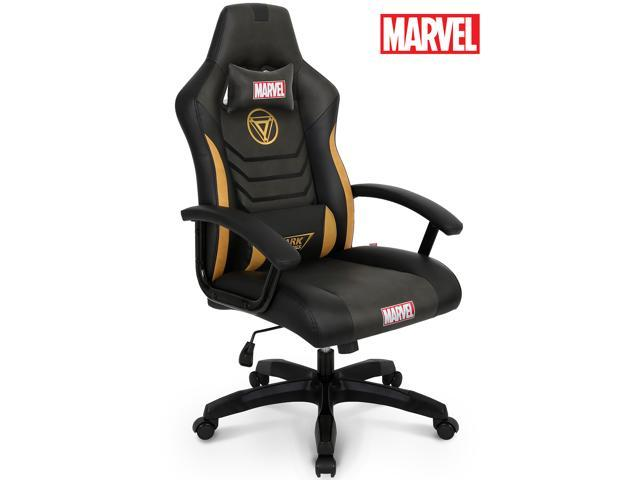 Licensed Marvel Gaming Racing Chair Executive Office Desk