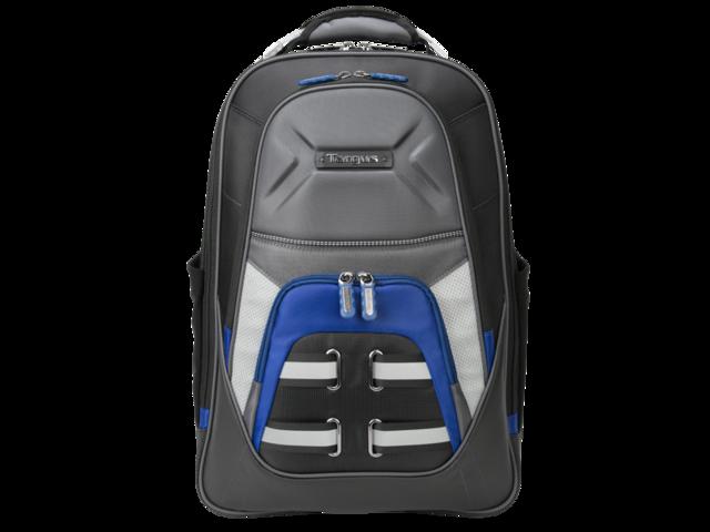"Targus 15 6"" DrifterQuest™ Expandable Checkpoint-Friendly Backpack -  TSB933US - Newegg com"